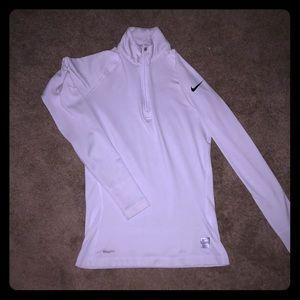 Nike Pro Jacket